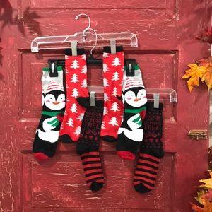 Christmas socks bundle
